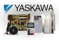 yaskawa vfd repairing and service