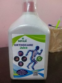 Ortho care juice