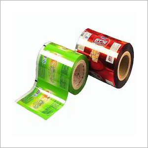 BOPP Wrap Around Labels