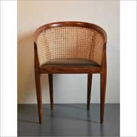 Clarisa Cane Chair