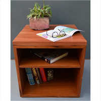 Quadrate Side Table