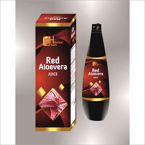 Red Aloevera
