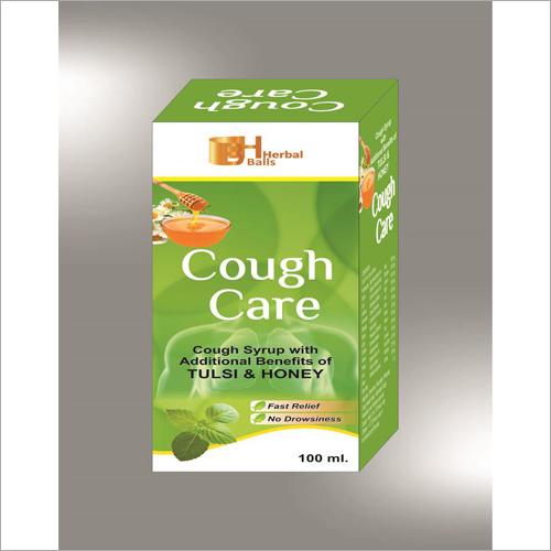 Cough Care