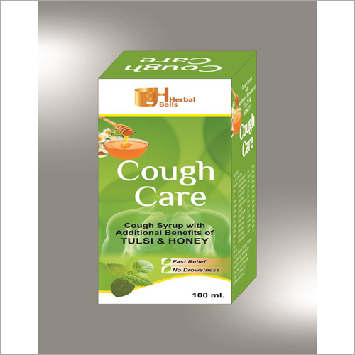 Cough Care