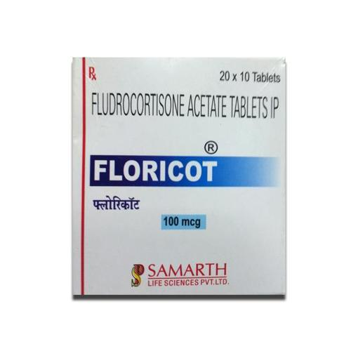 Fludrocortisone Acetate