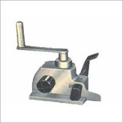 Hoop Iron Strapping Tensioner