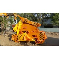 Electric Coil Lifter