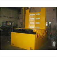 Hydraulically Mobile Coil Upender