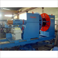 Steel Wire Rope Cutting Machine