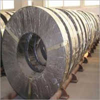 Hot Dip Galvanized Steel Strips