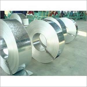 Galvanized Steel Edging Strip
