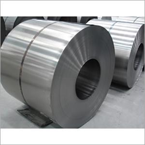 Galvannealed Steel Coils