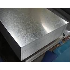 Galvannealed Steel Sheet Certifications: We Are Iso Certified Company.  Iso 9001:2015 Certificate No. Sg/Xx - Viii/01 - 865