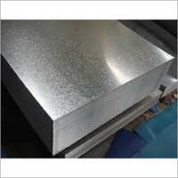 Galvannealed Steel Sheet