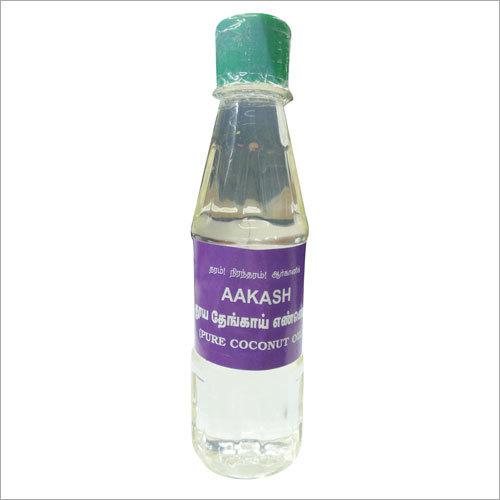 250 ml Pure Coconut Oil
