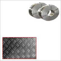 Sheet Metal Compound Steel Strips