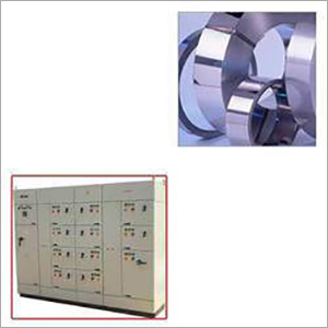 Electical Panel Stainless Steel Strips