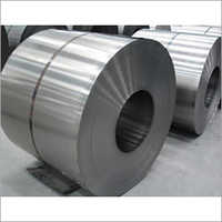 Galvannealed High Strength Low Alloy Hsla Steel