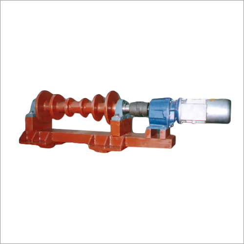Saw Spiral Pipe Plant Equipments