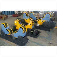 Pipe Welding Rotator Unit