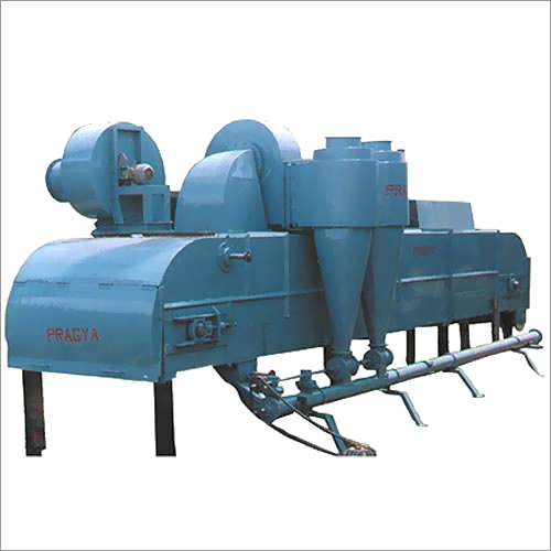 Dryer Cooler For Solvent Extraction Plant