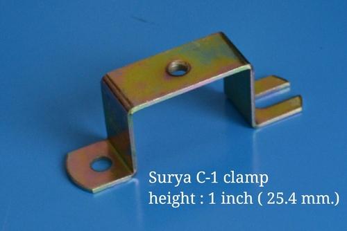 C 1 Clamp