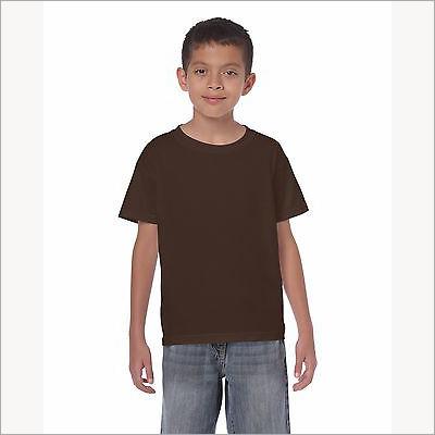 Round Neck Kids T Shirt