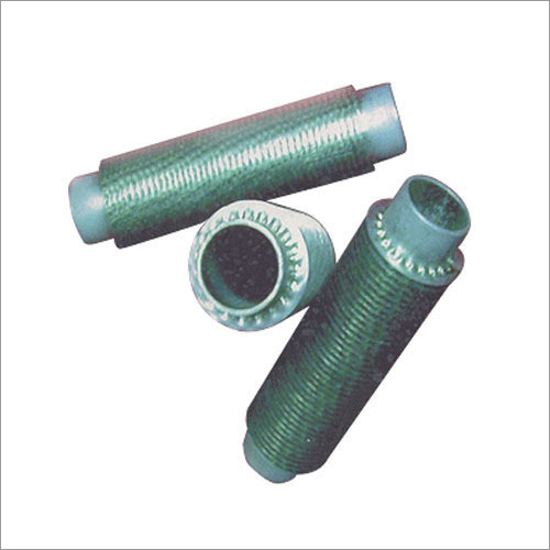 Finned Tube Machines and Coils