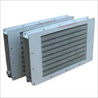 Fin Tube Radiators