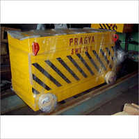 Floor Type Coil Car