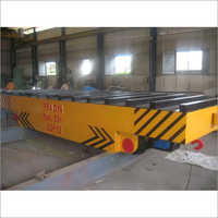 Plate And Slab Transfer Trolley