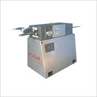 Spirally Crimped Continuous Tube Finning Machine
