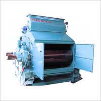 Hydraulic Flaker Machine