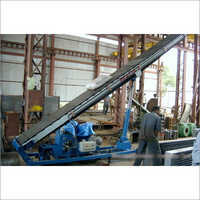 Solvent Extraction Plants Machinery