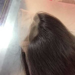 Wavy Hair Lace Wig