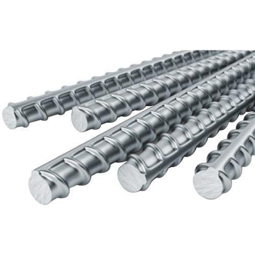 TMT Solid Bars