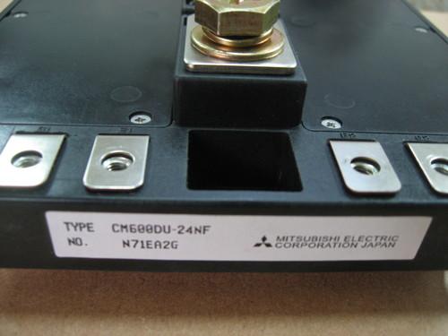 CM600DU-24NF igbt module mitsubishi new original
