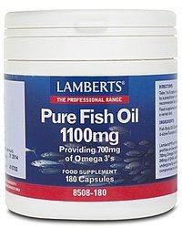 Fish Oil Coftgel Capsule