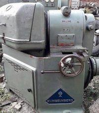 Klingelnberg LKR 400 Gear Lapping Machine