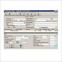 Business Barcode Software