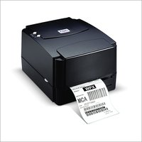 200 MHz Desktop Thermal Transfer Barcode Printer