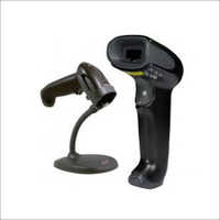 Honeywell Laser Scanner