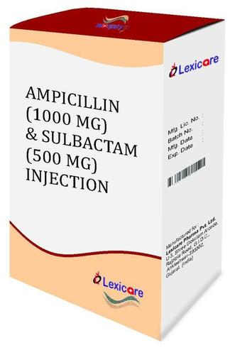 Ampicillin and Sulbactam Injection