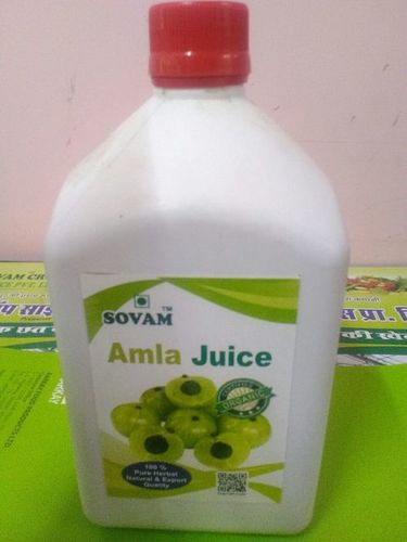 Amla Juice With Flavors