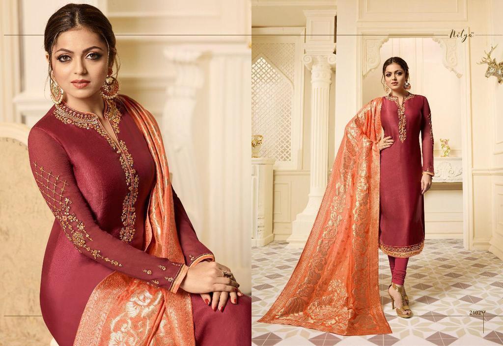 Latest Salwar Suit