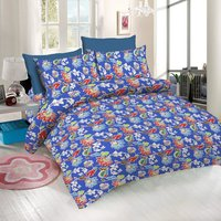 Jaipuri Printed Bed Sheet