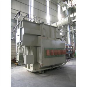 Three Phase Electrical Rectifier
