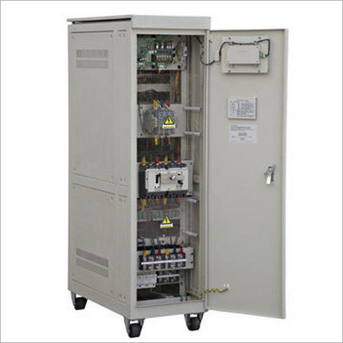 Commercial Voltage Controller