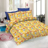 Jaipuri Bed Sheet