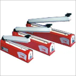 Manual Pouch Packing Machines